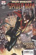Miles Morales Spider-Man (2019 Marvel) 24A