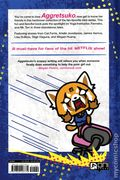 Aggretsuko Meet Her Friends HC (2021 Oni Press) 1-1ST