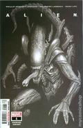 Alien (2021 Marvel) 1G