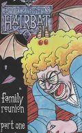 Hairbat (1993 Screaming Rice Press) 1