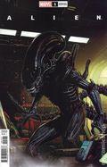 Alien (2021 Marvel) 1F