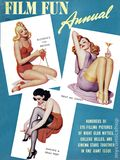 Film Fun (1942) Annual 1942
