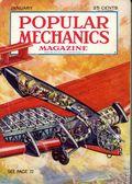 Popular Mechanics Magazine (1902-Present) Vol. 59 #1