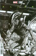Alien (2021 Marvel) 1P