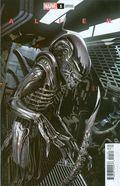 Alien (2021 Marvel) 1N