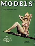 Models (1944 Artspur Publications) Magazine May 1944