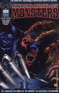 American Mythology Monsters (2020 American Mythology) 3A