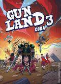 Gunland GN (2020 Magnetic Press) 3-1ST