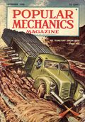 Popular Mechanics Magazine (1902-Present) Vol. 90 #3