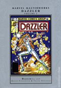 Marvel Masterworks Dazzler HC (2020 Marvel) 2-1ST