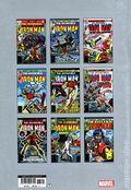 Marvel Masterworks Iron Man HC (1992-Present Marvel) 1st Edition 13-1ST