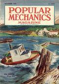 Popular Mechanics Magazine (1902-Present) Vol. 92 #5