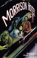 Morrison Hotel GN (2021 Z2 Comics) 1-1ST
