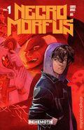 Necromorfus TPB (2021 Behemoth Comics) 1-1ST
