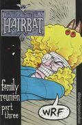 Hairbat (1993 Screaming Rice Press) 3