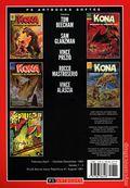 PS Artbooks Softee: Kona Monarch of Monster Isle TPB (2021 PS Artbooks) 1-1ST