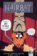 Hairbat (1993 Screaming Rice Press) 5