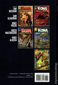 Silver Age Classics: Kona Monarch of Monster Isle HC (2021 PS Artbooks) 1-1ST