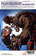 Werewolf By Night New Wolf Rising TPB (2021 Marvel) 1-1ST