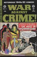 War Against Crime (2000 Gemstone) 11