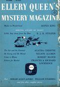 Ellery Queen's Mystery Magazine (1941-Present Davis-Dell) Vol. 30 #4B