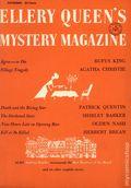 Ellery Queen's Mystery Magazine (1941-Present Davis-Dell) Vol. 30 #6B