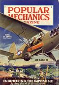 Popular Mechanics Magazine (1902-Present) Vol. 83 #4