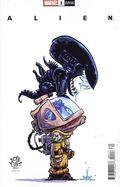 Alien (2021 Marvel) 1K