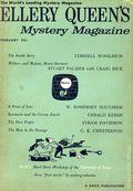 Ellery Queen's Mystery Magazine (1941-Present Davis-Dell) Vol. 33 #2B