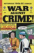 War Against Crime (2000 Gemstone) 10