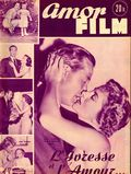 Amor Film (French 1953-1963 Editions du Carquois) 4
