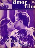 Amor Film (French 1953-1963 Editions du Carquois) 11