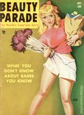 Beauty Parade (1941-1956 Harrison Publications) Vol. 13 #6