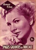 Amor Film (French 1953-1963 Editions du Carquois) 24