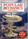 Popular Mechanics Magazine (1902-Present) Vol. 54 #1