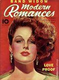 Modern Romances (1930-1997 Dell Publishing) Magazine Vol. 17 #5