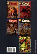 Silver Age Classics: Kona Monarch of Monster Isle HC (2021 PS Artbooks) Limited Slipcase Edition 1-1ST