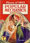 Popular Mechanics Magazine (1902-Present) Vol. 80 #4