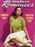 Modern Romances (1930-1997 Dell Publishing) Magazine Vol. 18 #4