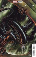 Alien (2021 Marvel) 1D