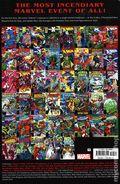X-Men Inferno Omnibus HC (2021 Marvel) 1B-1ST