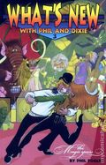 What's New? The Adventures of Phil and Dixie TPB (1991 Palliard) 3-1ST