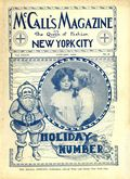 McCall's Magazine (1897-2001 McCall Company) Vol. 28 #5