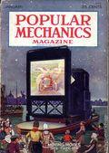 Popular Mechanics Magazine (1902-Present) Vol. 53 #1