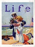 Life (1883-2000 Clair Maxwell) Aug 3 1922
