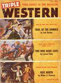 Triple Western (1947-1958 Standard) Pulp Vol. 15 #1