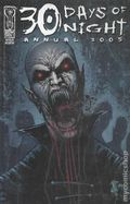 30 Days of Night Annual (2004) 2005B