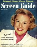 Screen Guide (1936-1951 Triangle Publications) Vol. 15 #3