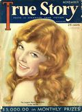 True Story Magazine (1919-1992 MacFadden Publications) Vol. 23 #4