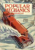 Popular Mechanics Magazine (1902-Present) Vol. 85 #1